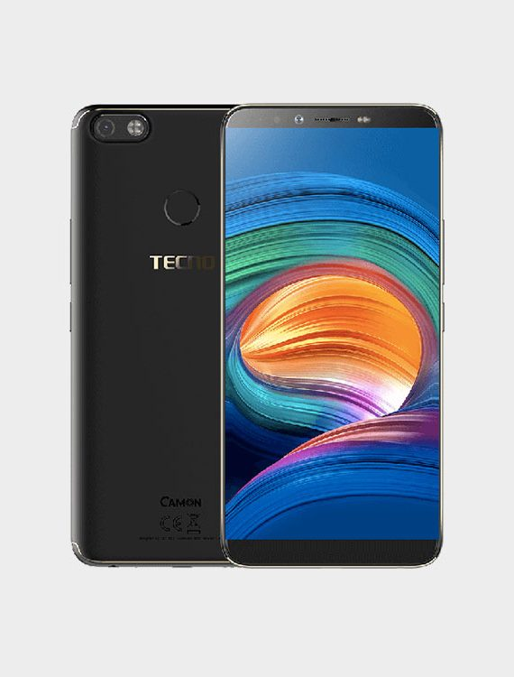 Tecno-CA7-(16+3)-CAMON-X-16-GB