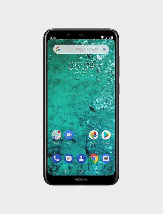 Nokia-5pluss